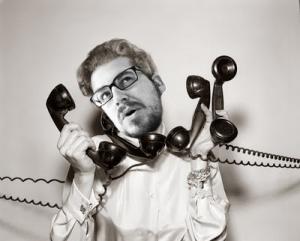 JAIME telefonista