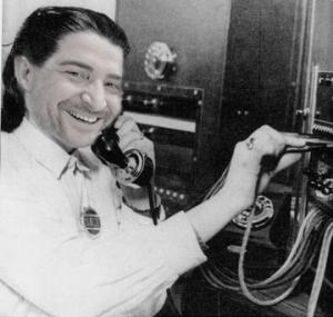 RAMON Telefonista