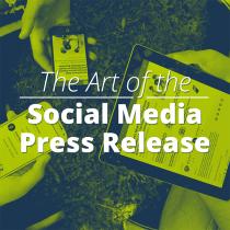 art-social-media-press-release