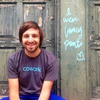 tony-bacigalupo-coworking-profile